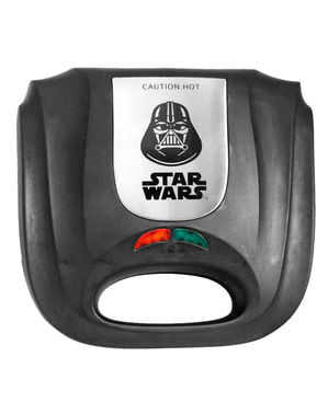 Sandwichera de Darth Vader - Star Wars
