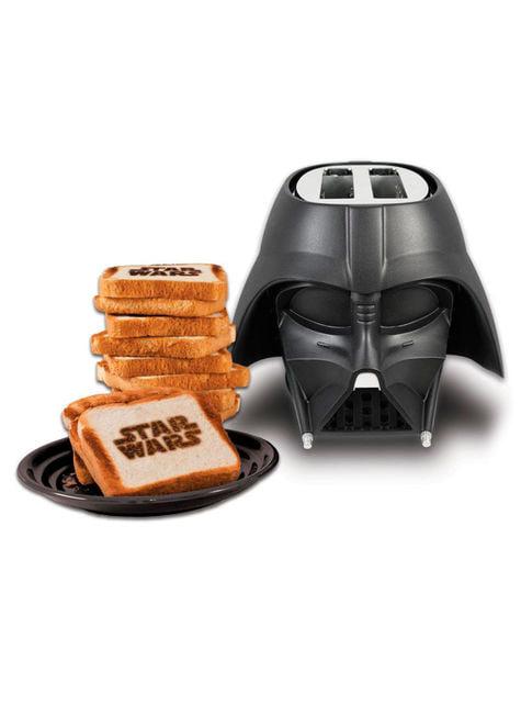 Toster Darth Vader - Star Wars