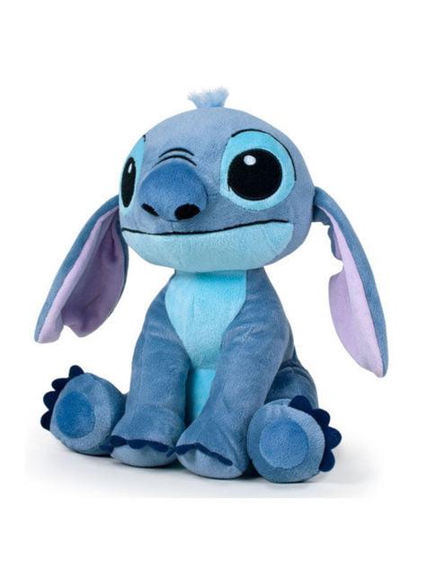 Peluche de Stitch - Lilo & Stitch 27 cm
