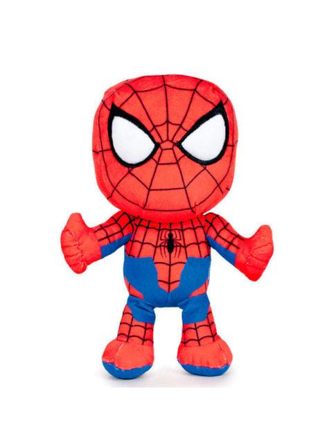 Peluche de Spiderman 42 cm - Vengadores Infinity War