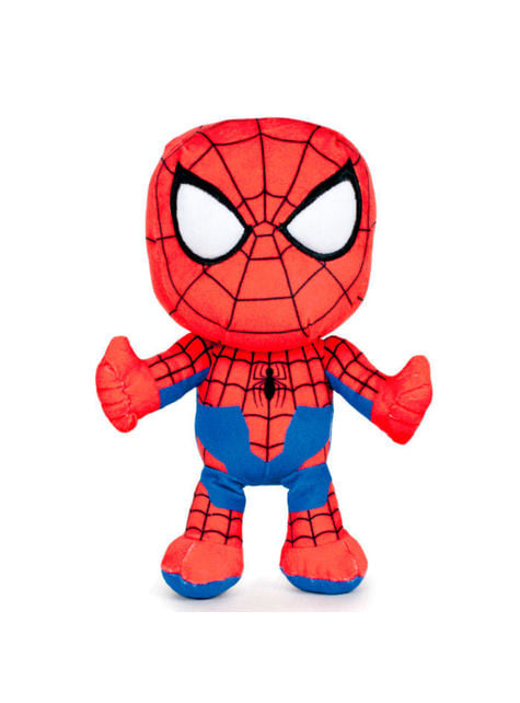 Peluche di Spiderman 42 cm - The Avengers Infinity War
