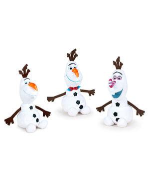 Olaf Plush Toy 28 cm - Frozen