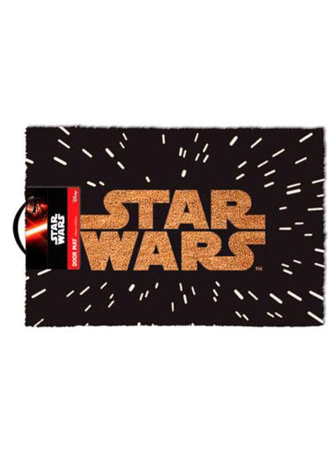 Felpudo de Star Wars