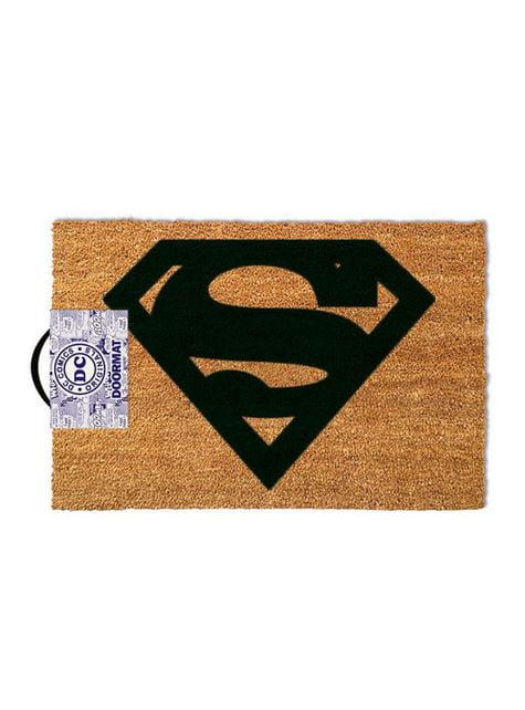 Tapete de Super-Homem - DC Comics