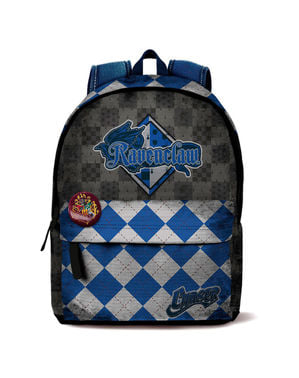 Ravenclaw Quidditch Backpack for Kids - Harry Potter