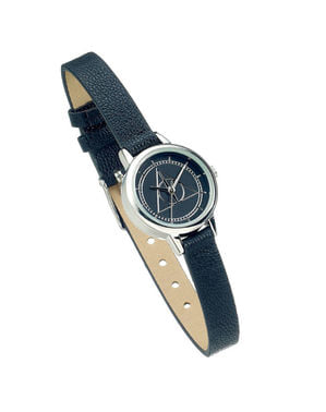 Deathly Hallows Horloge - Harry Potter