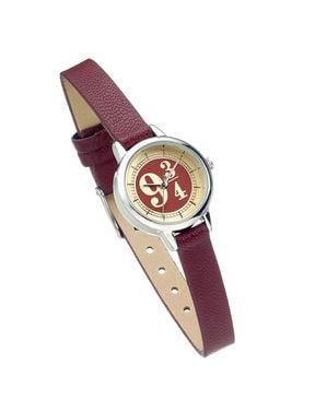 """Ръчен часовник с перон 9 и 3/4– """"Хари Потър"""""""