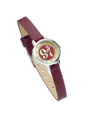 Reloj de Harry Potter Andén 9 y 3/4