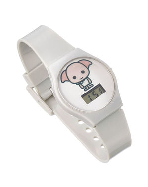 Dobby Kawaii Horloge - Harry Potter