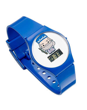Dumbledore Kawaii Watch - Harry Potter