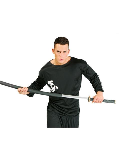 Samurai sværd