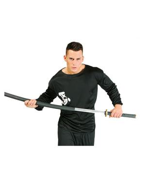 Самурайски меч