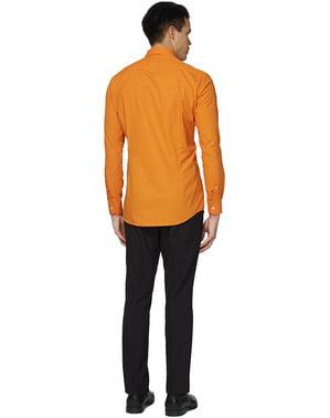 Camicia Arancia uomo