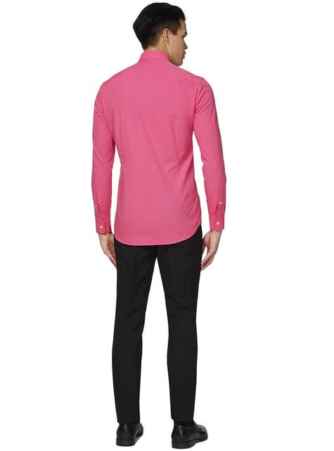 Mr Rosa Opposuit skjorte til menn