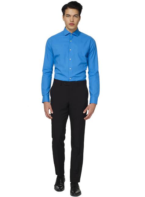 Camisa Blue Steel Opposuit para homem