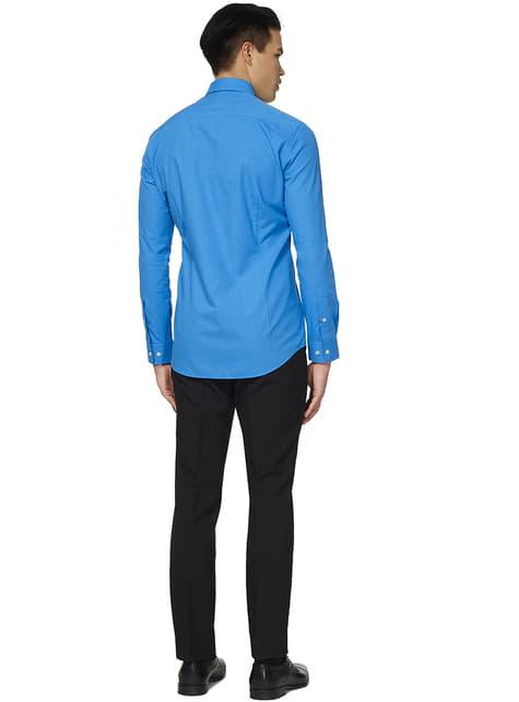 Blue Steel Opposuit Hemd für Herren