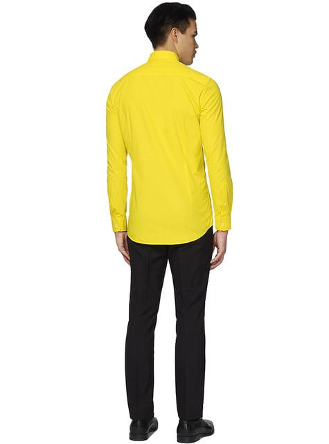 Yellow Fellow Opposuit shirt for men