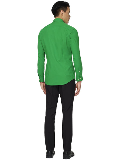 Camisa Evergreen Opposuit para homem