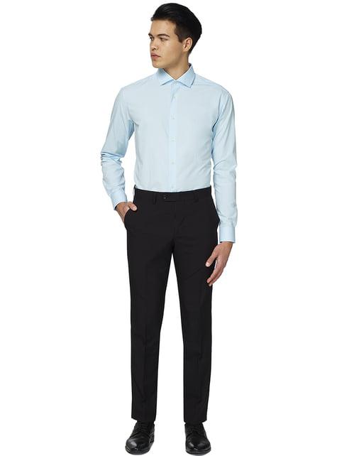 Skjorta Cool Blue Opposuit för honom