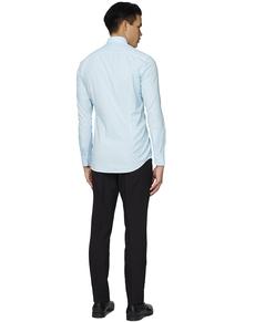 d7be27d4a Camisa Cool Blue Opposuit para hombre Camisa Cool Blue Opposuit para hombre