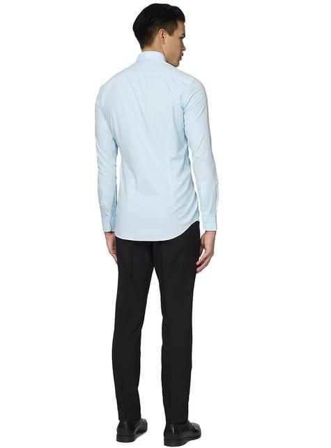 Camisa Cool Blue Opposuit para hombre - hombre