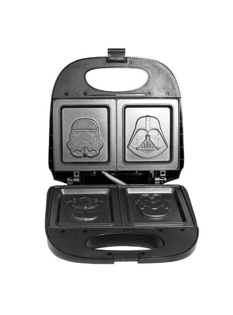 Sandwichera de Darth Vader - Star Wars - barato