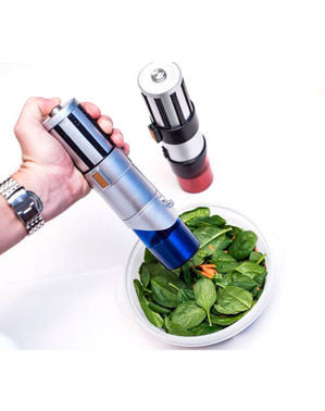 Star Wars Salt and Pepper Mill Set