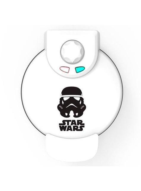 Máquina de gofres de Stormtrooper - Star Wars - barato