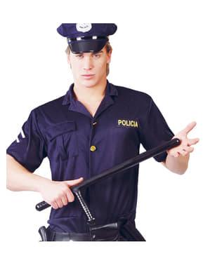 警察署長バトン