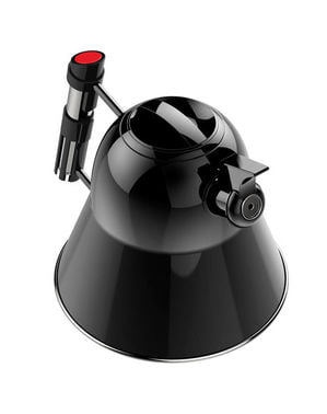 Darth Vader Stovetop Kettle - Star Wars