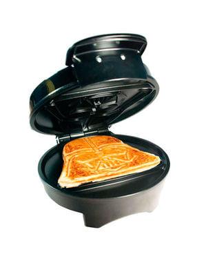 Máquina para waffles de Darth Vader - Star Wars