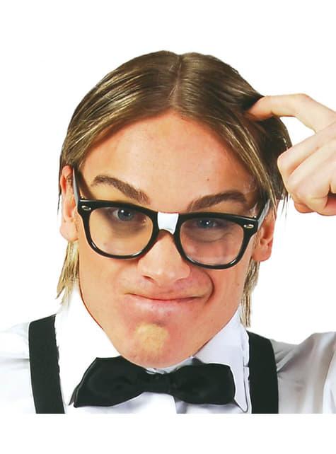Óculos de idiota