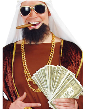 Spielgeld Dollar Scheine