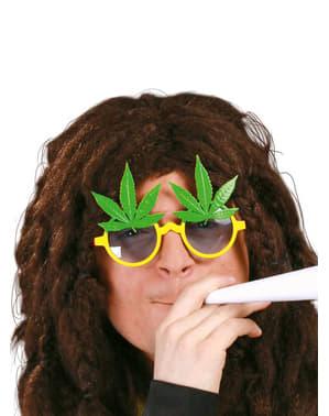 Gafas de marihuana