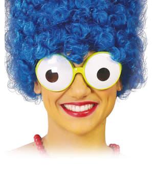 Marge szemüvegek