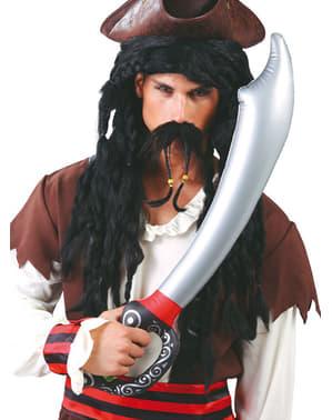 Spada gonfiabile da pirata