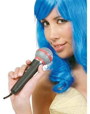 Mikrofon supergwiazdy