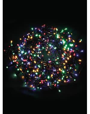 Multi-function Fairy Lights - Multicolored
