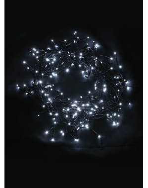 Multi-function Christmas Fairy Lights - Cool White