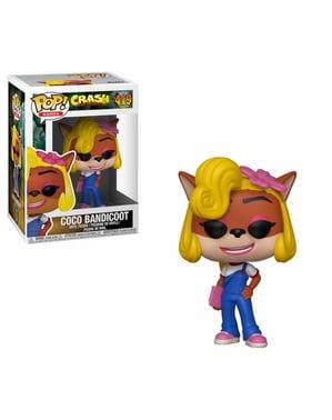 Funko POP! קוקו - קראש בנדיקוט