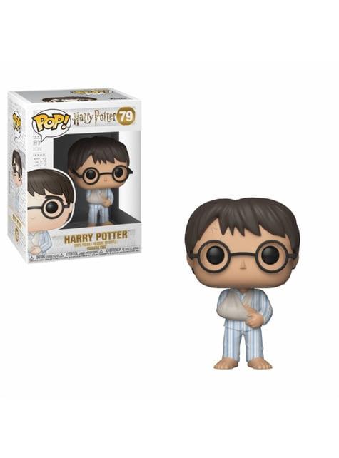 Funko POP! Harry brazo roto - Harry Potter