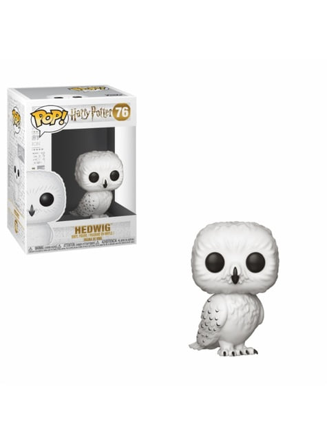 Funko POP! Hedwig - Harry Potter