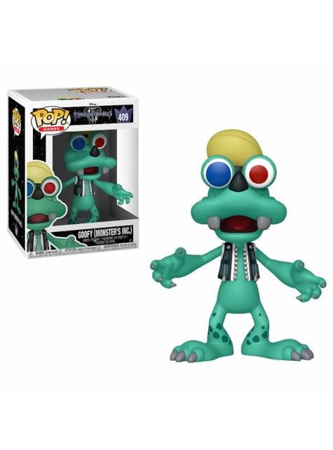 Funko POP! Goofy (Monster's Inc.) - Kingdom Hearts 3