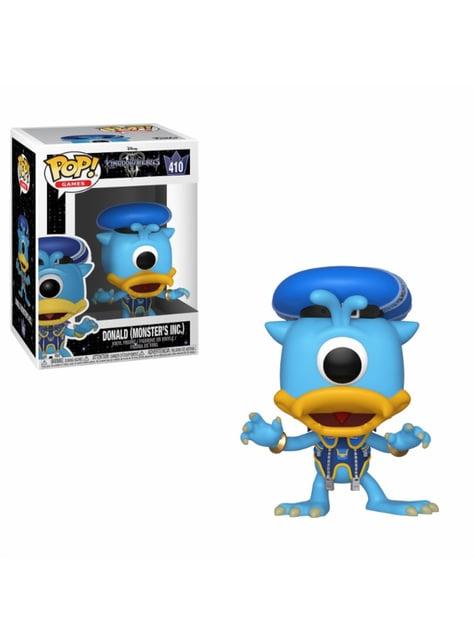 Funko POP! Donald (Monster's Inc.) - Kingdom Hearts 3