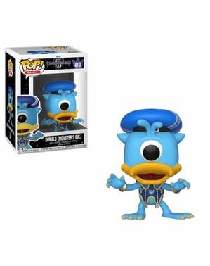 Funko POP! Donald Monstres et Cie - Kingdom Hearts 3