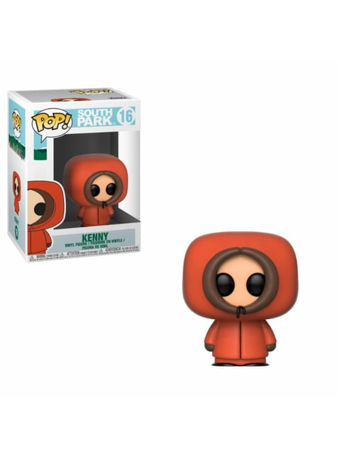Funko POP! Kenny - South Park