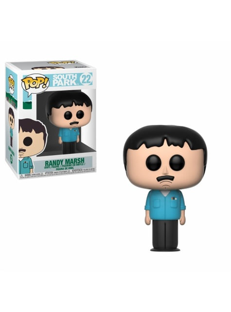 Funko POP! Randy Marsh - South Park