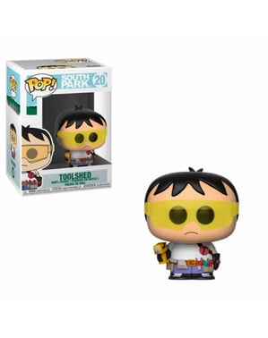 Funko POP! Toolshed - South Park