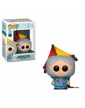 Funko POP! Kyle Broflovski- South Park