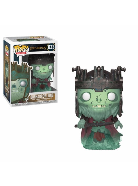 Funko POP! Dunharrow King - LOTR